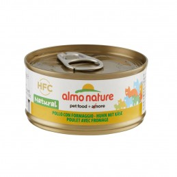 Terrine Almo Nature Poulet & fromage