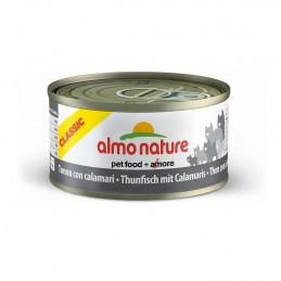 Terrine Almo Nature Thon & calamars