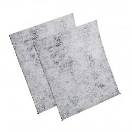 Lot de 2 filtres à charbon Ferplast pour Fontaine Vega FERPLAST 8010690111551 Divers