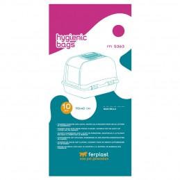 Sac hygiénique pour litière Ferplast FPI 5363 FERPLAST 8010690074900 Litières et accessoires