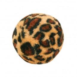"Balle pour chat Trixie motif ""Léopard"" - Lot de 4 TRIXIE 4011905041094 Balles"