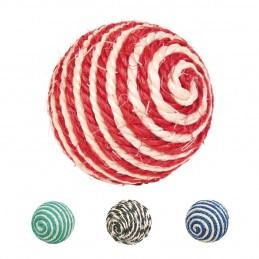 Balle en sisal Trixie pour Chats TRIXIE 4011905040752 Balles