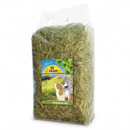 Foin de montagne JR Farm Bergwiesen 2 kg JR FARM 4032737000035 Alimentation