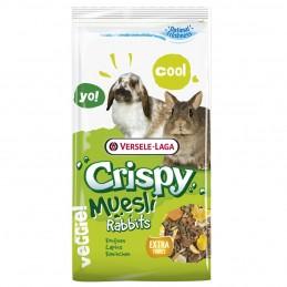 Lapin Crispy 1 kg Versele Laga VERSELE LAGA 5410340617014 Alimentation