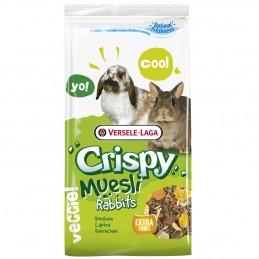 Crispy Lapin 2.75 kg Versele Laga VERSELE LAGA 5410340617021 Alimentation