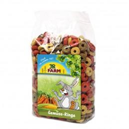 Anneaux de légumes JR Farm JR FARM 4024344005213 Friandise & Complément