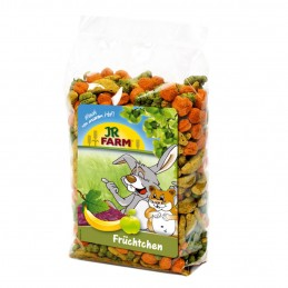 Petits fruits JR Farm JR FARM 4024344009396 Friandise & Complément