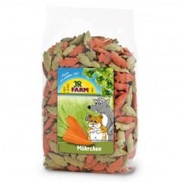 Petites carottes JR Farm JR FARM 4024344009402 Friandise & Complément