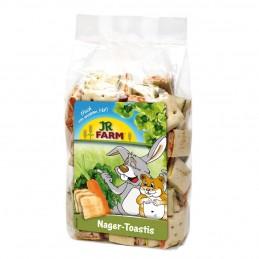 Toasties pour rongeur JR Farm JR FARM 4024344009495 Friandise & Complément