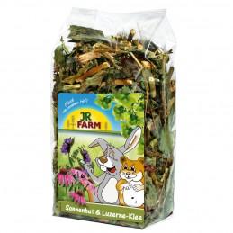 Rudbeckia & Trèfle de luzerne JR Farm JR FARM 4024344070877 Friandise & Complément