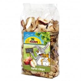 Chips de pommes JR Farm JR FARM 4024344072710 Friandise & Complément