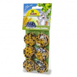 Cookies à la myrtille JR Farm JR FARM 4024344073304 Friandise & Complément