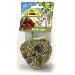 Coeur à la cerise JR Farm JR FARM 4024344081958 Friandise & Complément
