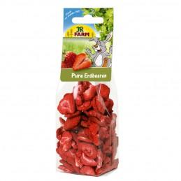 Fraises Pures JR Farm JR FARM 4024344082214 Friandise & Complément
