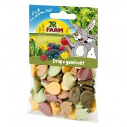 Drops Mix JR Farm JR FARM 4024344083860 Friandise & Complément