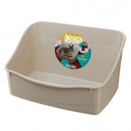 Bac de toilette pour lapin Ferplast FERPLAST 8010690098852 Hygiène & Soins