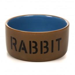 Gamelle lapin 'Rabbit' Girard GIRARD 4032737025298 Accessoires