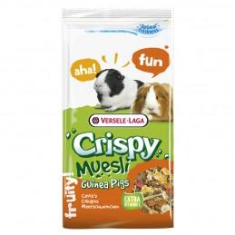 Cobaye Crispy 1 kg Versele Laga
