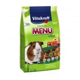 Alimentation Cochon d'Inde Vitakraft Menu Vital