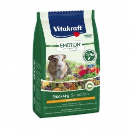 Vitakraft Emotion Beauty Cochon d'Inde 600 g VITAKRAFT VITOBEL 4008239314581 Alimentation