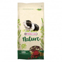 Cavia Nature Cobaye 700 g Versele Laga VERSELE LAGA 5410340614099 Alimentation