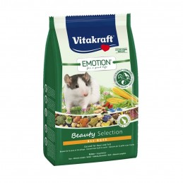 Vitakraft Emotion Beauty Rat 600 g
