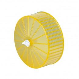 Roue plastique Ferplast pour Hamsters FERPLAST 8010690030661 Accessoires pour cages