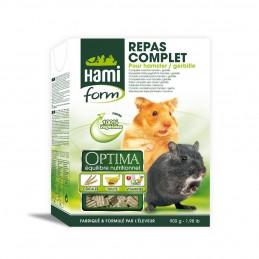 Repas complet Hamster Gerbille 900 g HamiForm HAMI 3469980000016 Alimentation