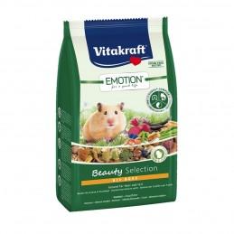 Vitakraft Emotion Beauty Hamster 600 g VITAKRAFT VITOBEL 4008239314604 Alimentation