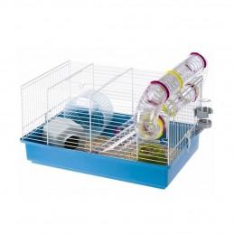 Cage Hamster Ferplast Paula FERPLAST 8010690056869 Cage & Transport