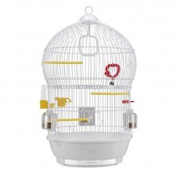 Ferplast cage Bali blanche