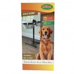 Bar pour chiens Bubimex