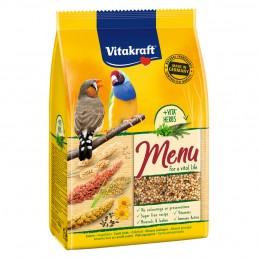 Vitakraft Menu Premium Exotique VITAKRAFT VITOBEL 4008239249449 Oiseaux Exotiques