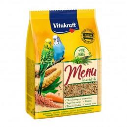 Vitakraft Menu Prenium Perruches VITAKRAFT VITOBEL 4008239249456 Perruche