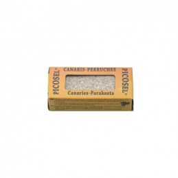 Girard Picosel pour Canaris Perruches 90 g GIRARD 3281011421252 Soins et complément