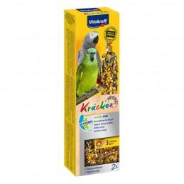 Vitakraft Kräcker aide mue Perroquets/Grandes Perruches