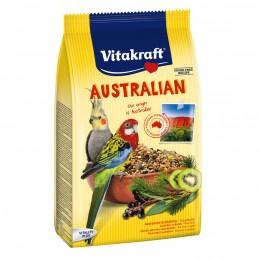 Alimentation Vitakraft Grandes Perruches Australiennes VITAKRAFT VITOBEL 4008239216441 Grande Perruche, Perroquet