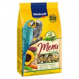 Vitakraft Menu Premium Perroquets VITAKRAFT VITOBEL 4008239249487 Grande Perruche, Perroquet