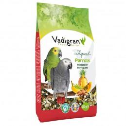 Vadigran Parrots Tropical VADIGRAN  Grande Perruche, Perroquet