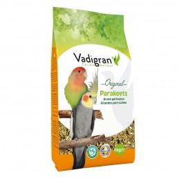 Vadigran Grandes Perruches Original VADIGRAN 5411468234480 Grande Perruche, Perroquet