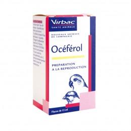 Virbac Océférol VIRBAC 6294770 Soins et complément
