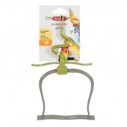 Balançoire en plastique Zolux ZOLUX 3336021340168 Jouets
