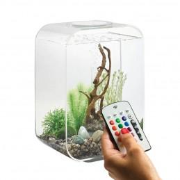 Aquarium Biorb Life 15 MCR Oase