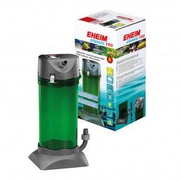 Eheim Classic 150 (2211) sans masses de filtration EHEIM 4011708220207 Filtre externe