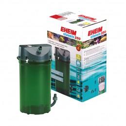 Eheim Classic 250 (2213) avec masses de filtration et robinets EHEIM 4011708220436 Filtre externe