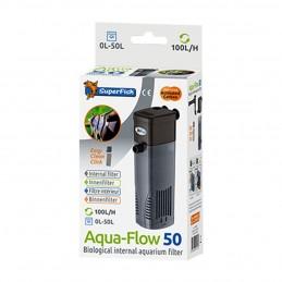 Superfish Aqua Flow 50 SUPERFISH 8715897041747 Filtre interne