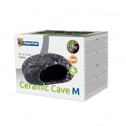 SuperFish Décor ceramic cave