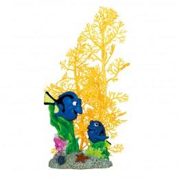 SuperFish Décor Dory