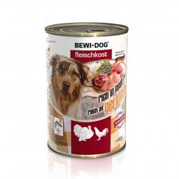 Bewi Dog Pâtée Volaille