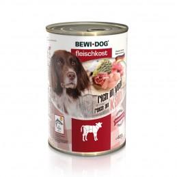 Bewi Dog Pâtée Veau